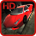 High Speed Car HD icon
