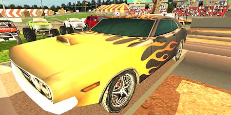 Classic Off-Road Challenge 1.0 screenshot 640942