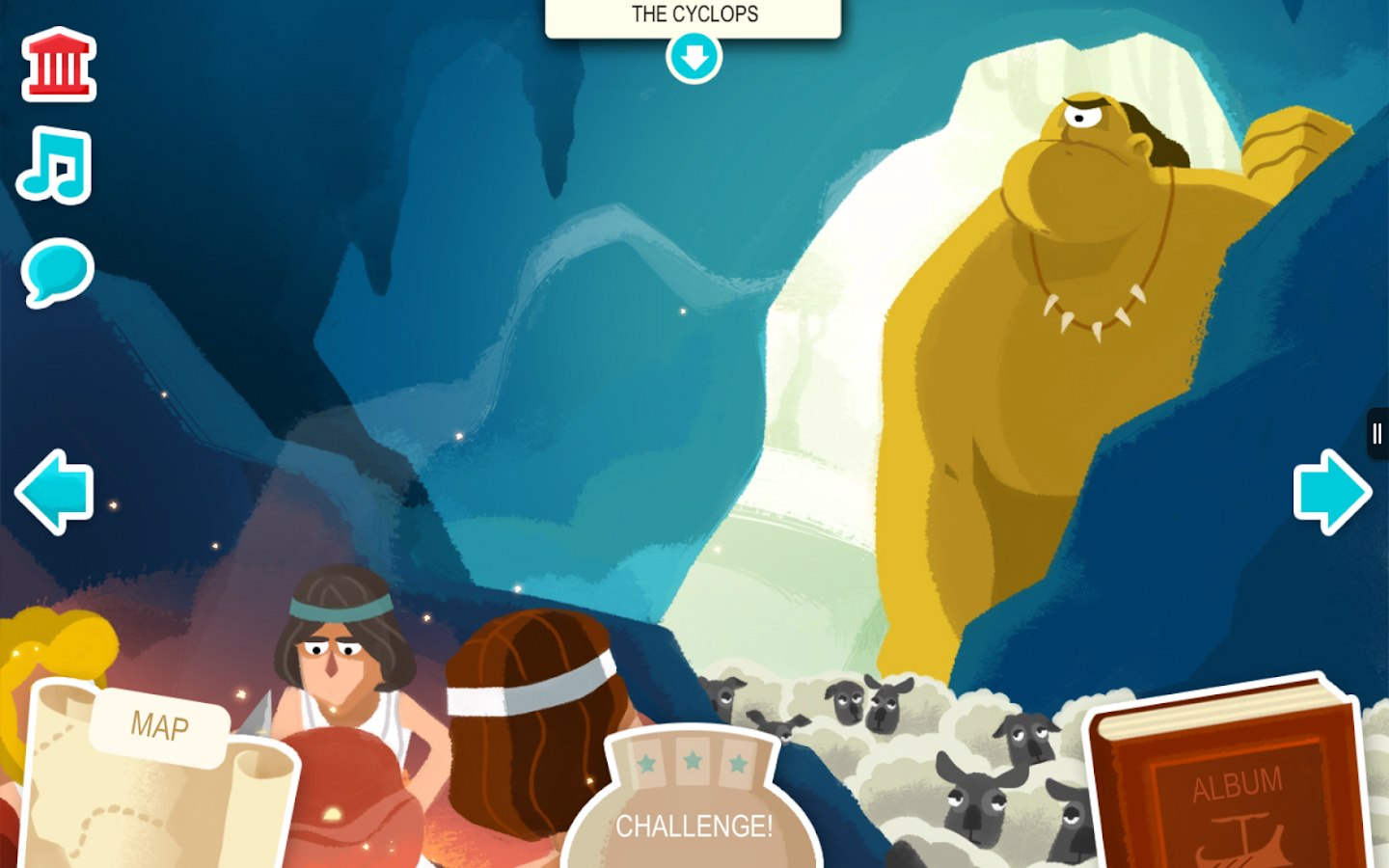 odysseus for kids android apps on google play