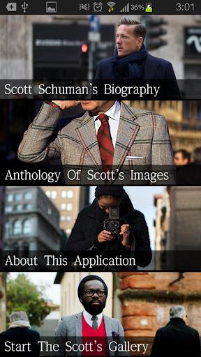 【免費攝影App】Sartorialist-APP點子