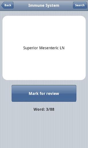 玩免費醫療APP|下載USMLE Step 1 Flashcards app不用錢|硬是要APP