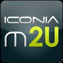ICONIA media2U A500 logo