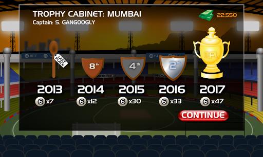 Stick Cricket Premier League v1.0.1 APK