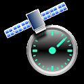 GPS Laps logo