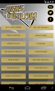 Mike Lange Soundboard- screenshot thumbnail