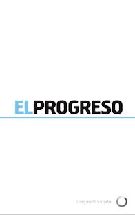 El Progreso de Lugo - náhled