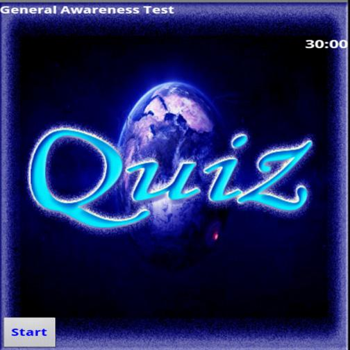 General Awareness Test
