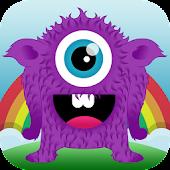 Monsters Activities for Kids