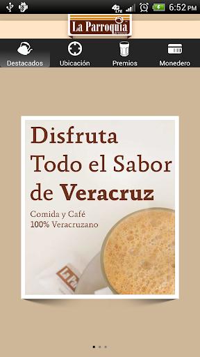 La Parroquia de Veracruz