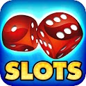 Spin To Win Dice Casino Slots icon