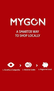 MYGON – Real Last Minute Deals - screenshot thumbnail