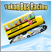 Yukon Bus Racing - Snowcat