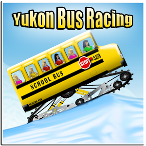 Yukon Bus Racing – Snowcat for PC and MAC