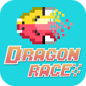 Dragon Race : Ball Quest