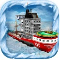 Ship Simulator 3D Ice Breaker icon