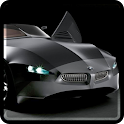 Black Car Wallpapers icon