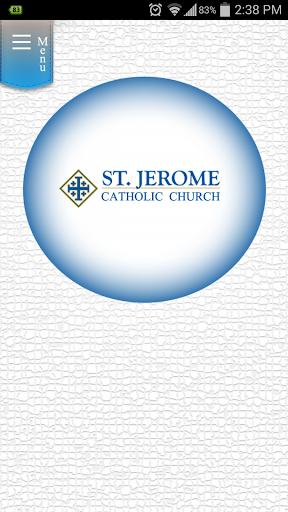 St Jerome Catholic Community