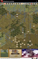 Screenshot of Panzer Cmp - Market-Garden '44