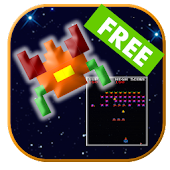 Galaxy Storm: Galaxian Invader