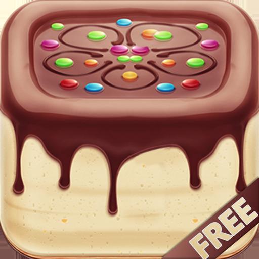 休闲のケーキメーカークッキングタイム LOGO-記事Game