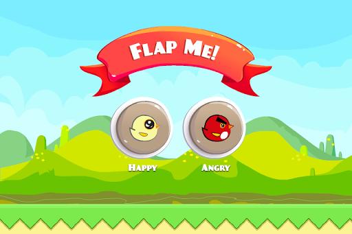 Flap Me
