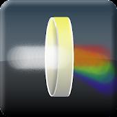 Lens Finder