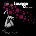 Piu Lounge logo
