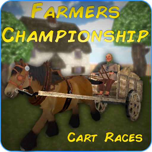 Farmers Championship LOGO-APP點子