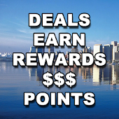 DealsVancover Earn RewardsCash