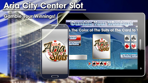 Aria City Center Slot