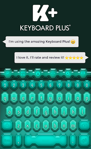键盘蒂尔HD