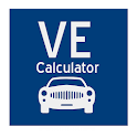 Volumetric Efficiency Calc icon
