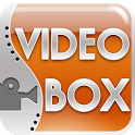 Video Box - YouTube Player icon