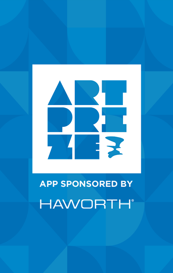 ArtPrize - screenshot