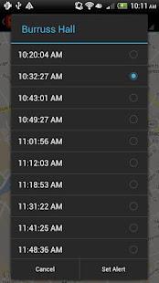BTransitHelper- screenshot thumbnail