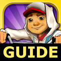 Subway BMX Guide icon