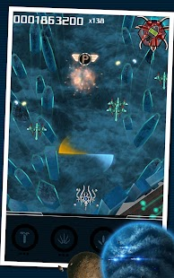 Squadron - Bullet Hell Shooter- screenshot thumbnail