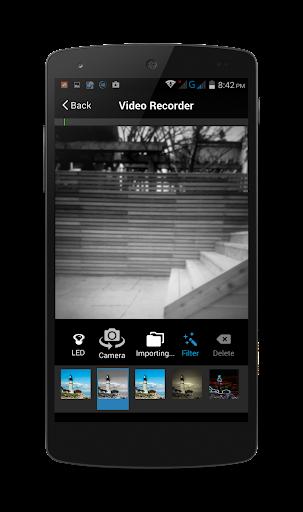 【免費娛樂App】Camku Effects-APP點子