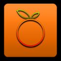 Tangerine CM11 AOKP Theme icon
