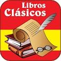Spanish Books icon
