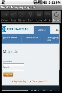 norske apper android Jørpeland
