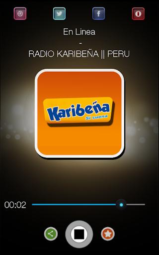 RADIO KARIBEÑA PERU