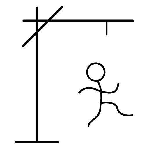 Impiccato LOGO-APP點子
