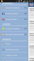 Screenshot of Radom