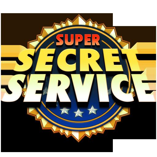 Super Secret Service - 超级特工处 街機 App LOGO-APP試玩
