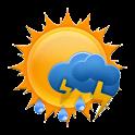 Pakistan Weather icon
