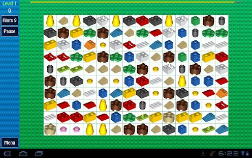 玩解謎App|Lego Match免費|APP試玩