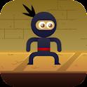 Ninja Hop - FREE !