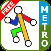 San Fran Metro Free by Zuti