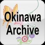 Okinawa ARchive